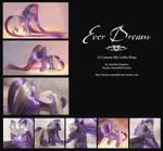 MLP Custom - Ever Dream by HotaruThodt