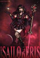 - SailorEris - by HotaruThodt