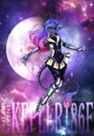 - SailorKepler 186F - by HotaruThodt