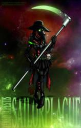 - SailorPlague - by HotaruThodt