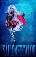 - SailorFocalor - by HotaruThodt