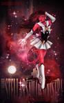 - Stellar SailorSinistra - by HotaruThodt