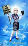 Roberta Holycross - Holier Than Thou by HotaruThodt