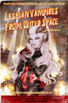 Lesbian Vampires From Outer Space! by HotaruThodt