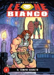 LEONE BIANCO #2 by OscarCelestini