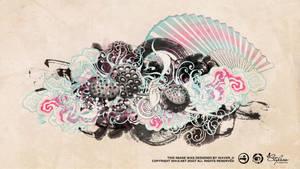 Oriental Charm by waver-h