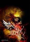 Satan remix3 by waver-h