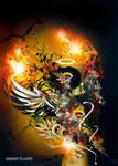 Satan remix4 by waver-h