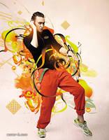 DJ Edmund by waver-h