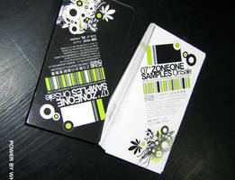 ZO samples onsale card by waver-h