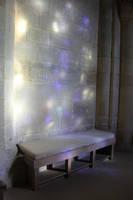 Seat of Magic by melemel