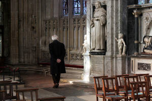 Gloucester Cathedral II by melemel