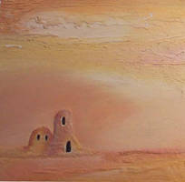 Shelter by melemel