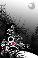 Tangle by melemel