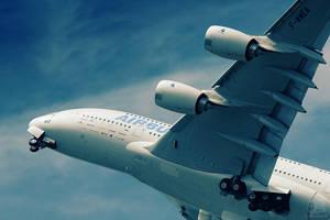 Heavy Airshow by Inuksuk