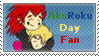 AkuRoku Day Stamp by Skryntarr