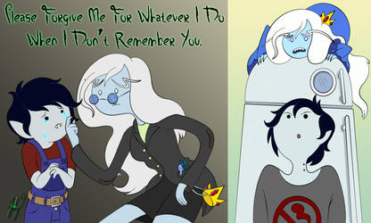 Forgive Me For Whatever I Do by Skryntarr