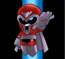 Lil Magneto by thisisevermore