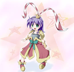 Ryofuko chan by Drako9