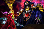 Overlord by Drako9