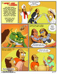 Secret Lives of Klingons: Marriage by woohooligan