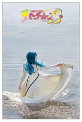 Water dance by WeissEpilog
