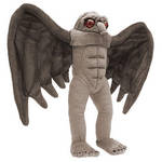 Mothman Plush by GoopKing