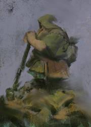 Dwarf by wawa3761