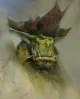 World of Warcraft Fan Art by wawa3761