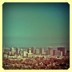 LA by Quicksotic