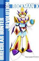 RMX - Pulse Armor X 02 by yukito-chan