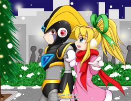 RMN - Foam's Secret Santas by yukito-chan
