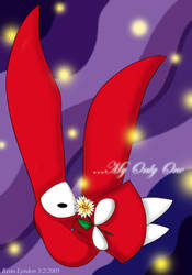 Chobits - Freya's Only One by yukito-chan
