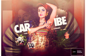 Caribe (Single 3 of the album SUMMER) by iJoshCarter