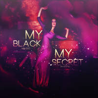 My Black Magic by iJoshCarter