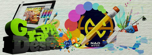 Graphic Designer++ by NADBOOK23
