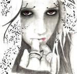 Vampire by CookiexDoughxStarz