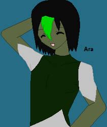 AraSxN by avatargaming
