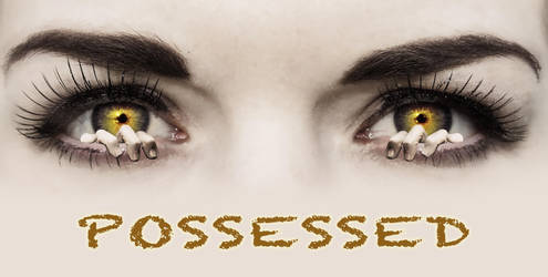 Possessed by ChiaraLily9
