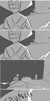 Steven Universe Comic Peridot's Redemption Part 10 by ArbitraryLabby