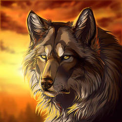 Icon comm Etienette 2 by WolfRoad