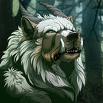 icon comm Houndicus by WolfRoad
