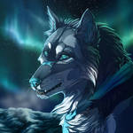 icon comm Anabel by WolfRoad