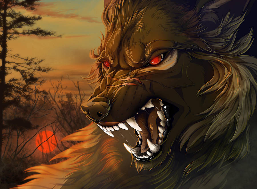 trust the instinct by WolfRoad