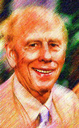 Rance Howard by peterpicture