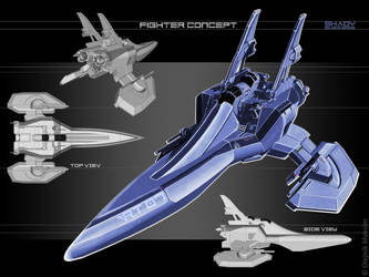 Fighter_concept by Obey-art