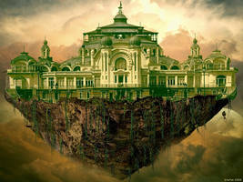 Celestial Palace Hotel by stefanparis