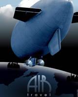 Air Travel by stefanparis