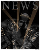 News by stefanparis