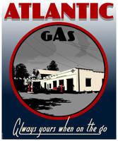 Gas by stefanparis